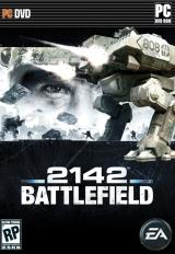 Battlefield 2142 Cover